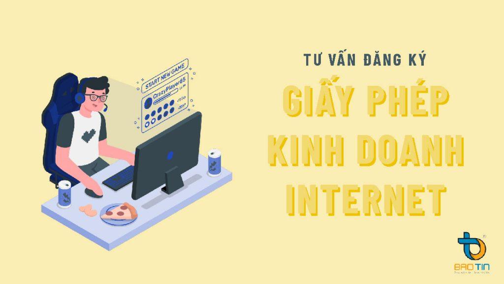 Tu van dang ky giay phep kinh doanh internet
