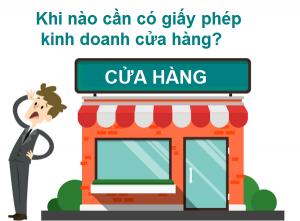Quy trình đăng ký kinh doanh cửa hàng