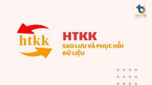 Cach sao luu va phuc hoi du lieu trong phan mem HTKK 2