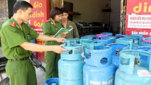 Tư vấn thủ tục đăng ký giấy phép kinh doanh gas