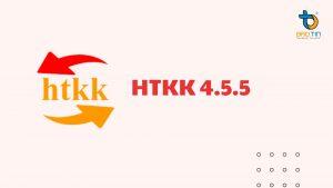 HTKK 4.5.5