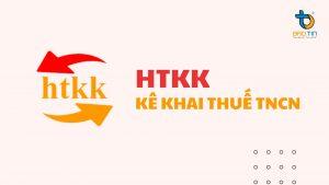 Huong dan ke khai thue TNCN tren HTKK 1